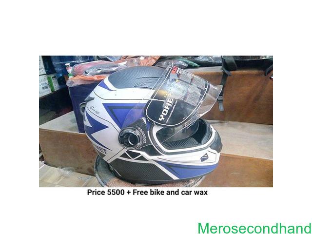 Helmets on sale at kathmandu - 1/4