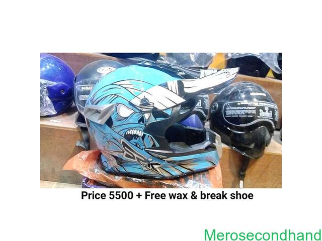 Helmets on sale at kathmandu - 2/4