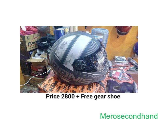 Helmets on sale at kathmandu - 3/4