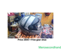 Helmets on sale at kathmandu - Image 3/4