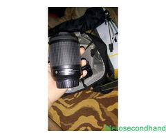 Nikon D3100 camera on sale at kathmandu