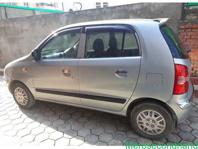 Full Option Santro Car On Sale At Kathmandu Nepal Kathmandu Merosecondhand Com Free Nepal S Buy Sell Rent And Exchange Platform