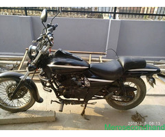 Bajaj avenger 180 on sale at bhaktapur nepal