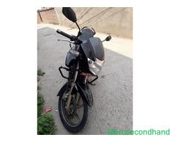 RTR apache bike on sale at kathmandu