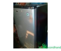 Refrigerator/freez on sale at kathmandu