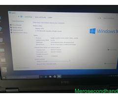 Dell i5 brand new laptop on sale at kathmandu