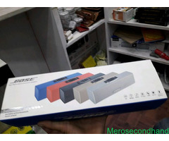 BOSE BT808+ wireless bluetooth speaker on sale at kathmandu