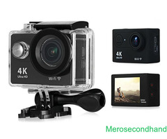 Gopro 4k action camera on sale at kathmandu