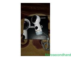 Samsung 360 camera on sale at kathmandu