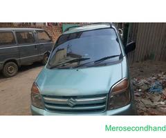 Maruti car on sale at kathmandu