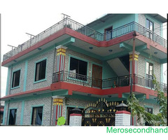 House on sale at pokhara nepal