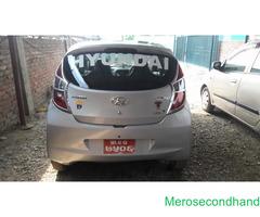 Hyundai Eon 2012 car on sale at Nawalparasi