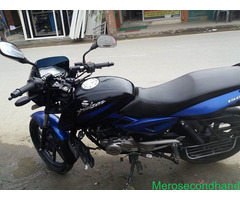 Bajaj Pulsar 150 urgent sell at kathmandu