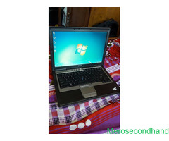 Dell Latitude D620 laptop on sale at kathmandu