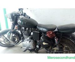 Fresh classic bullet 350 cc on sale at kathmandu