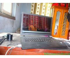 Lenevo laptop on sale at kathmandu nepal