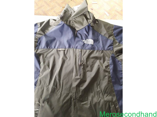 Gortex full waterproof jacket on sale at kathmandu - 1/4