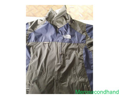 Gortex full waterproof jacket on sale at kathmandu