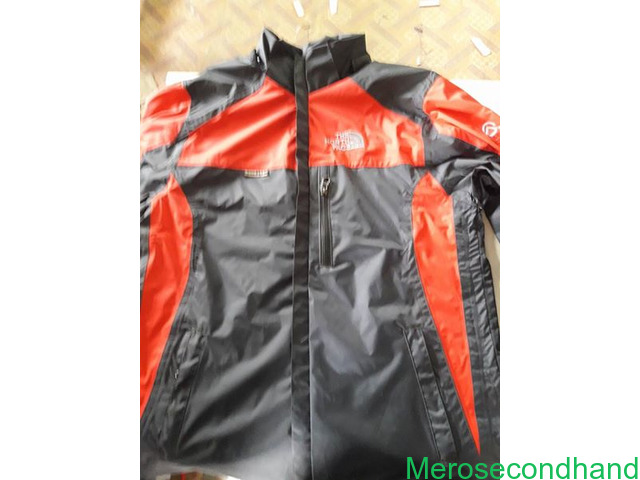 Gortex full waterproof jacket on sale at kathmandu - 2/4
