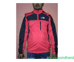 Gortex full waterproof jacket on sale at kathmandu - Image 3/4