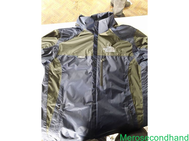 Gortex full waterproof jacket on sale at kathmandu - 4/4