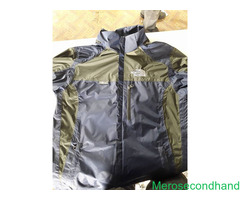 Gortex full waterproof jacket on sale at kathmandu - Image 4/4