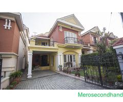 House on sale at kathmandu