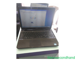 Fresh dell laptop i5 on sale at pokhara