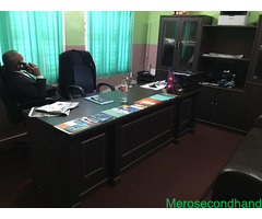 Consultancy office on sale at pokhara nepal