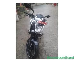 Ktm duke 200cc bike on sale or exchange at kathmandu