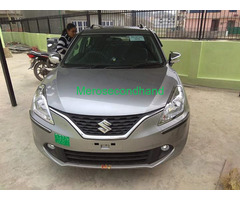 suzuki Belano delta car on sale at kathmandu