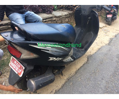 Honda dio scooter / scooty on sale at pokhara