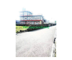 Land on sale at pokhara nepal