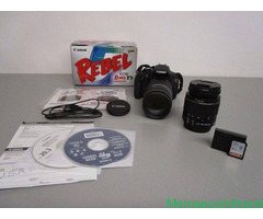 Canon DSLR camera on sale at lalitpur