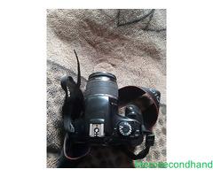 Canon 1100D on sale at kathmandu