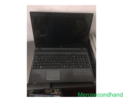 acer new model laptop on sale at pokhara