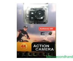 gopro action camera for sale at kathmandu