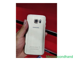 Samsung galaxy s6 edge on sale at kathmandu nepal