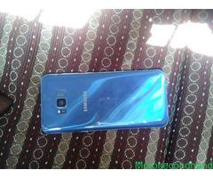 Samsung s8 on sale at kathmandu