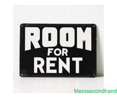 Real estate room for rent at kathmandu