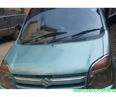 Secondhand maruti car on sale at lalitpur nepal