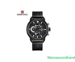 Watch on sale at kathmandu