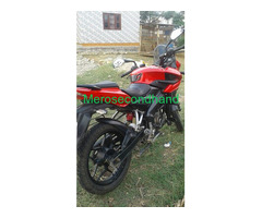 pulsar 150 on sale at bharatpur