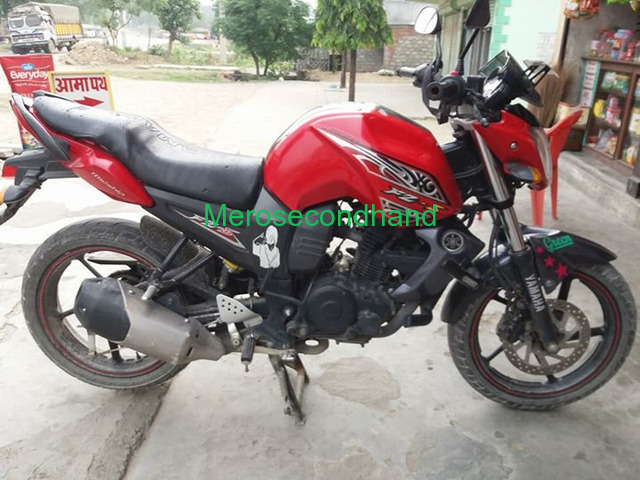 FZS bike on sale at butwal nepal - 1/3