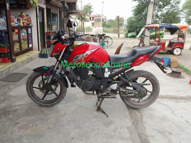 FZS bike on sale at butwal nepal - 3/3