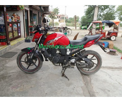FZS bike on sale at butwal nepal