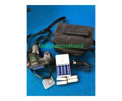 SONY DSC-H200 dslr camera on sale at kathmandu