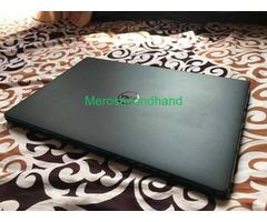 Dell i7 laptop on sale at kathmandu