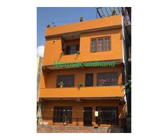 Real estate house on sale at kathmandu