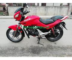 hero extreme bike on sale at kathmandu